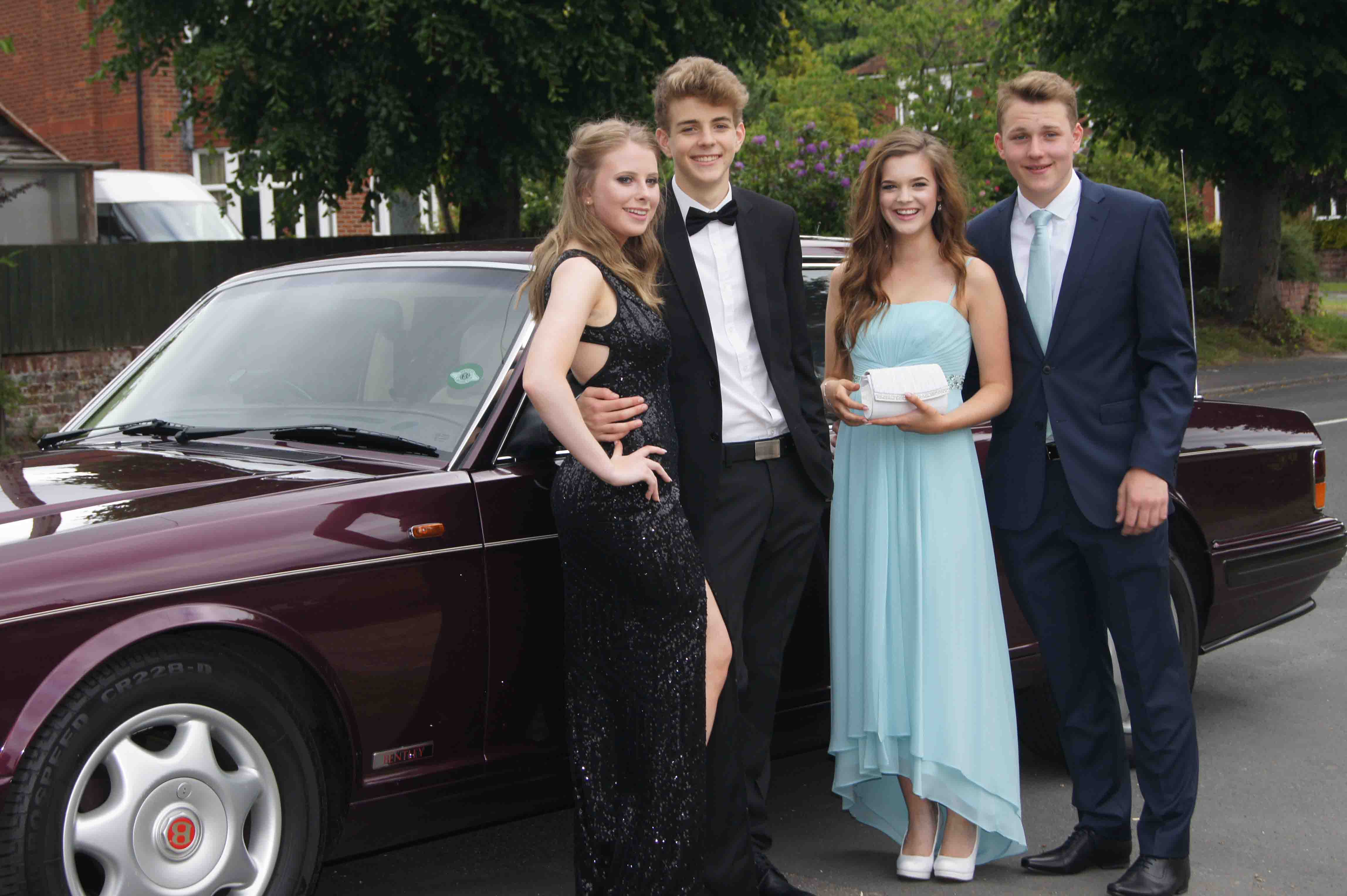 Tips which Maximize Your Traveling Experience at School Proms