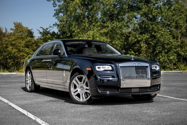 Which Roll-Royce you choose for your special occasion?