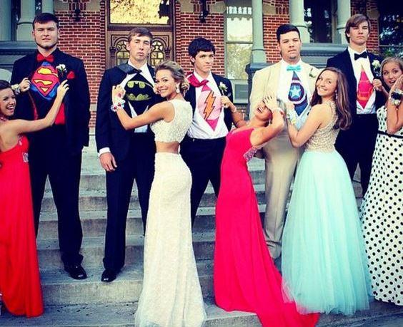 Let's make the prom memorable
