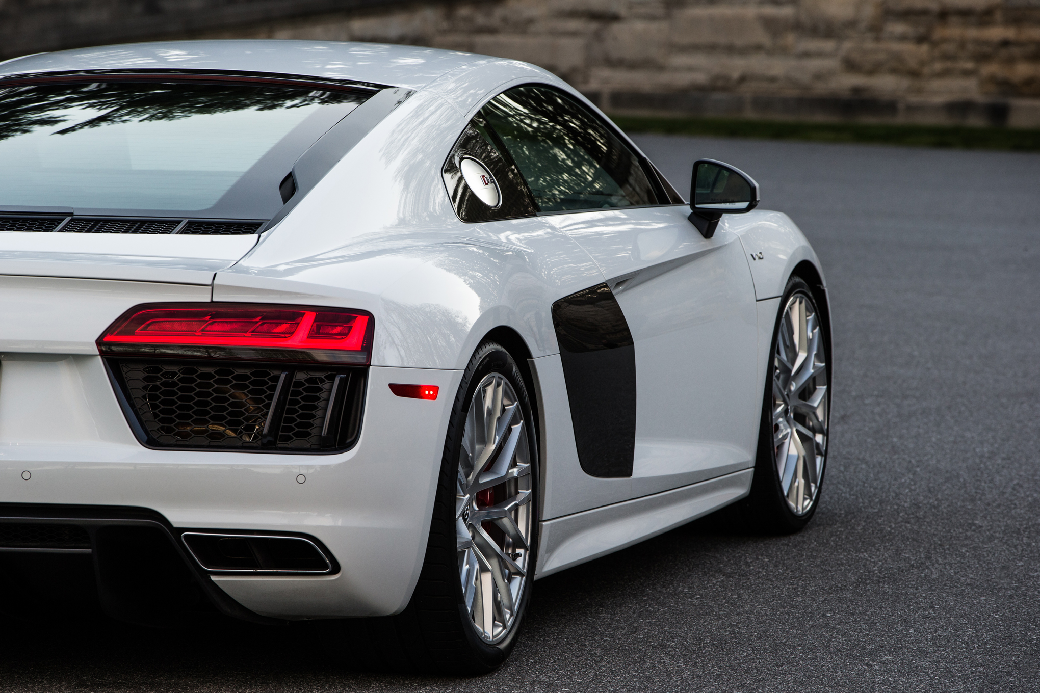 Audi R8 Hire London Mme Prestige