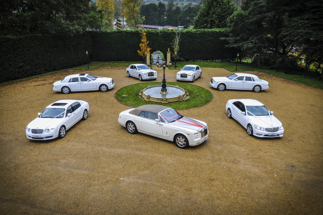 Which is your favorite Wedding Car – The 7 Best Wedding Cars