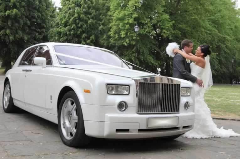 Rolls Royce hire London