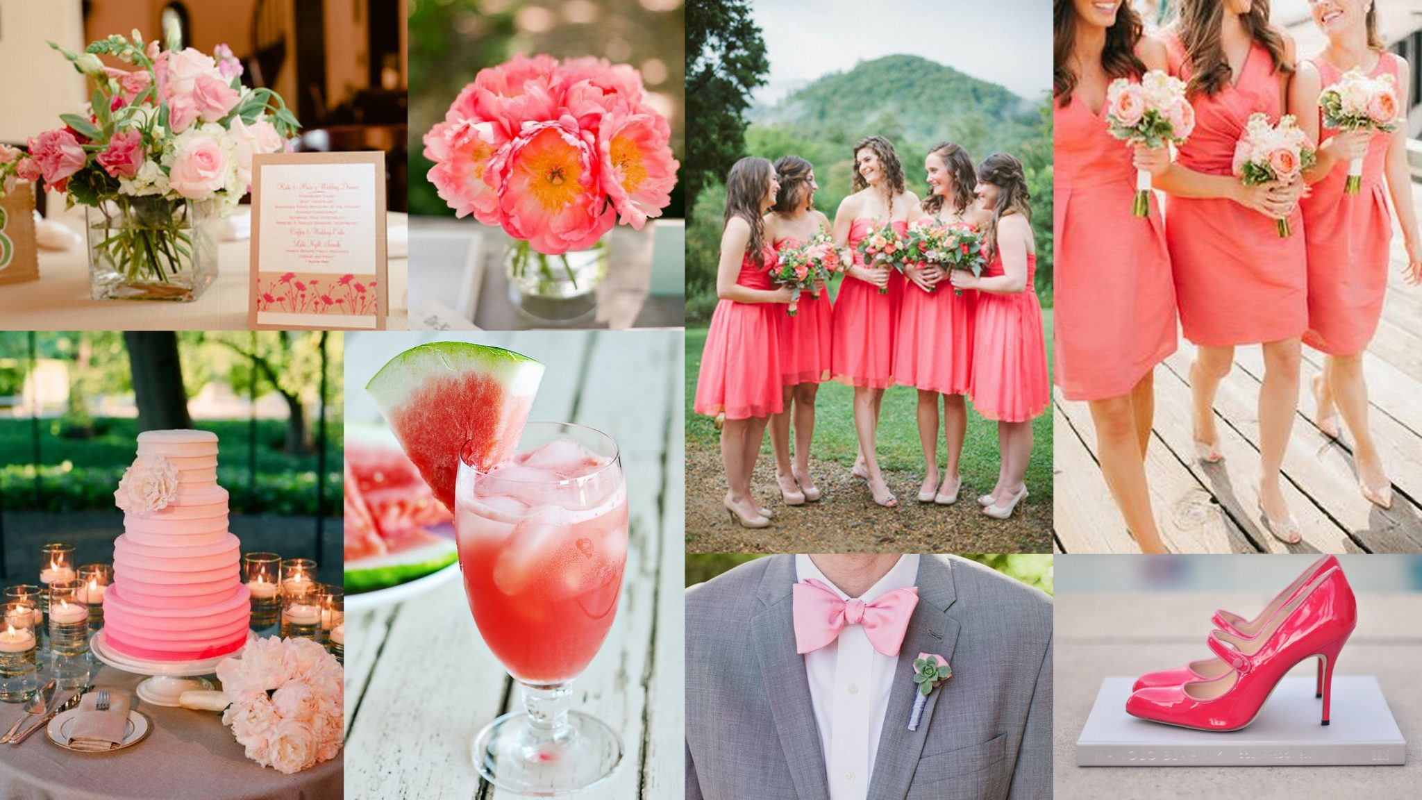 10 All-time favorite Wedding Themes