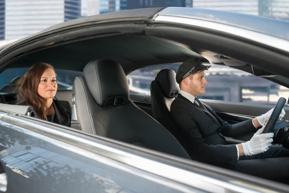 MYTHS ABOUT CHAUFFEUR TRAVEL