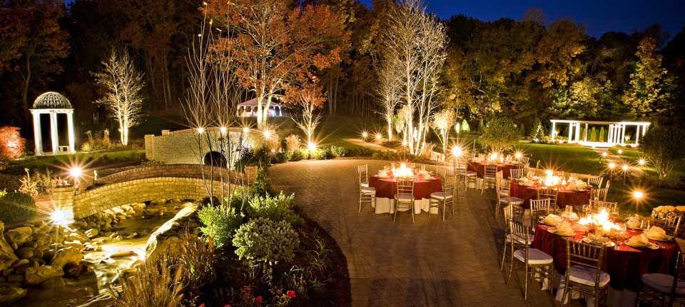 STEPS TO PLAN AN EVENING WEDDING