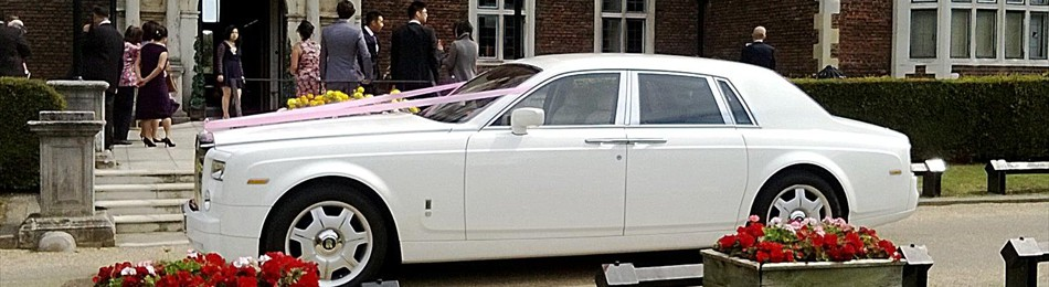 Questions to ask wedding transport suppliers