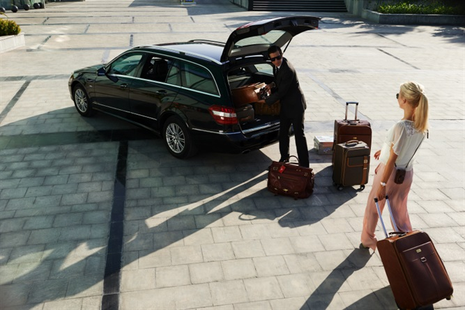 Benefits of Using Airport Transfers